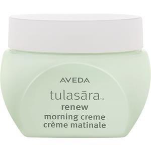 - Aveda Tulasara Renew Morning Creme