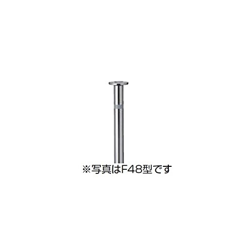 LIXIL(リクシル) TOEX SガードF48 埋込式 キー付 標準 OPポール LNL01 B073R6XYWT 11197