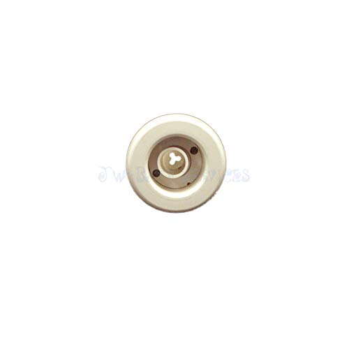 BMH jet assembly with nut almond 8489914
