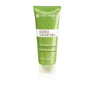 YVES ROCHER Sebo Vegetal Purifying Scrub 43009
