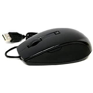 Dell Genuine Premium 6-Button USB Laser Scroll Mouse J660D (B0035N256Q)   Amazon price tracker / tracking, Amazon price history charts, Amazon price watches, Amazon price drop alerts