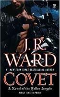 Covet (A Novel of the Fallen Angels)