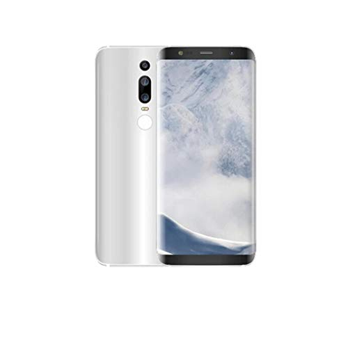 Redvive Top 6.0 Inch Dual HD Camera Smartphone Android1GB+4GB GPS 3G Call Mobile PhoneUS (US Plug)