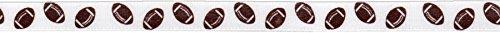 Offray Sport Icon Craft cinta, Fútbol americano, Football, 1