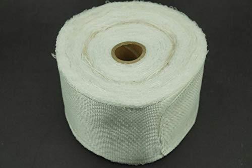 "E-Glass Fiberglass Cloth Tape 2/"" wide 33 Yards Glass Fiber Plain Wea 5cmx 30m"