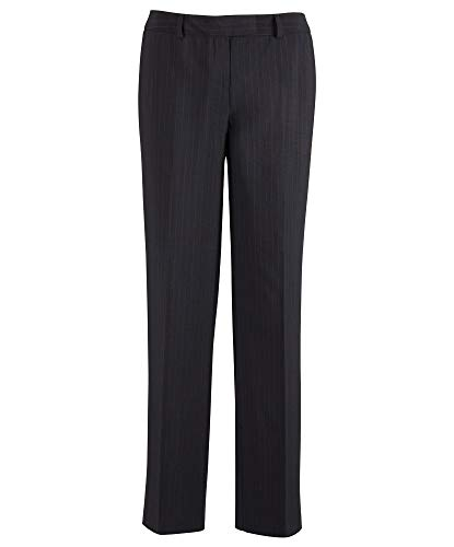 Pierna Pantalones De Recta Mujer Para Alexandra Cadenza qHwOaa