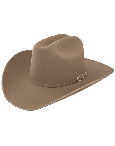 ab2328d6a Stetson Men's Skyline 6X Fur Felt Cowboy Hat Sahara 7 1/8