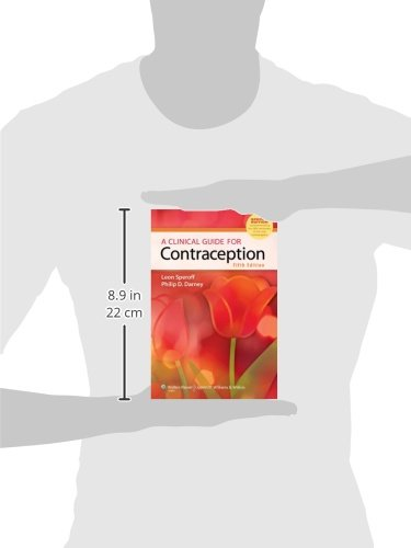 A Clinical Guide for Contraception (Clinical Guide for Contraception (Speroff))