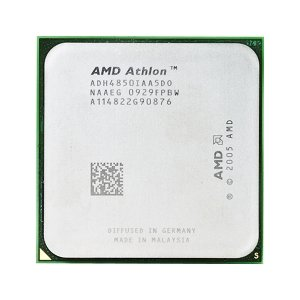 DRIVERS FOR AMD ATHLON X2 4850E