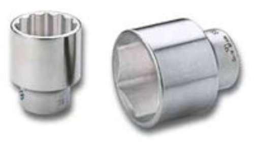 Irimo vasos y carracas Vaso 3//4 hexagonal bihexagonal 42mm cromo vanadio