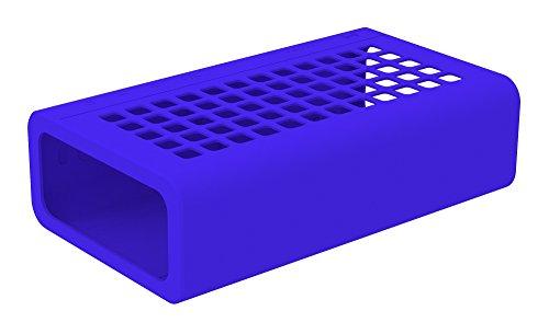 Creative Sound Blaster Roar 2 Silicone Case (Blue) (Creative Labs White Skin)