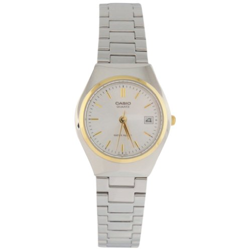 Casio General Ladies Watches Metal Fashion LTP-1170G-7ADF - WW