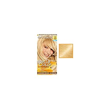 amazoncom garnier belle color 25_chatain acajou beauty - Belle Color Acajou
