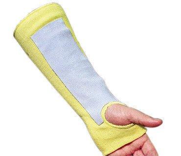 (Memphis Glove Yellow 14