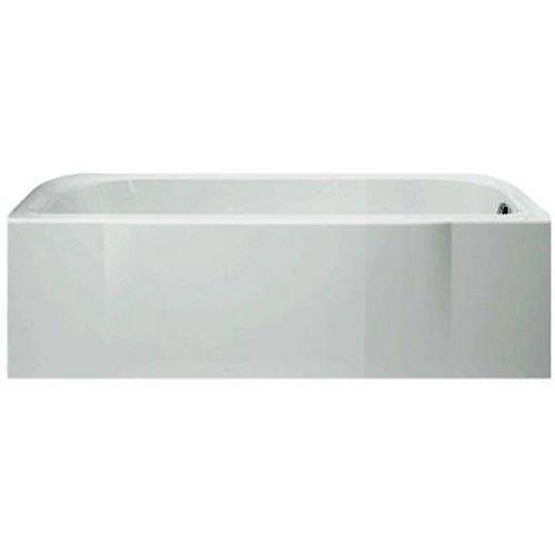 5 foot soaking tub - 7