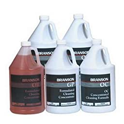 Branson Cleaner Oxide Remover OR Series, Gallon