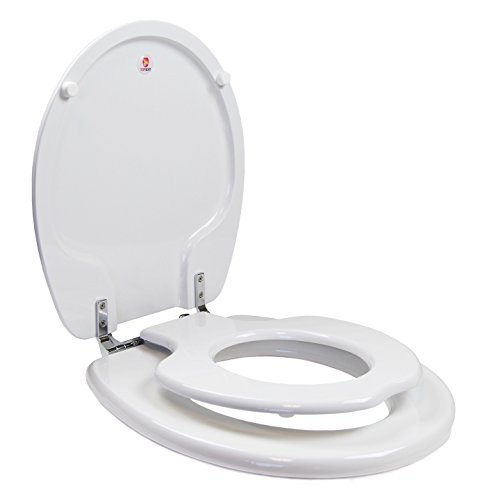 TOPSEAT TinyHiney Potty Round