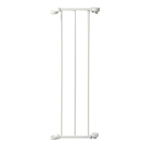 "Configure/Hearth Gate 9"" Gate Extension WHITE"