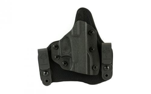 DeSantis Infiltrator Air Glock 17, 19, 22, 23, 26, 27, 36 M78KAB2Z0, Color, Right, Black by DeSantis