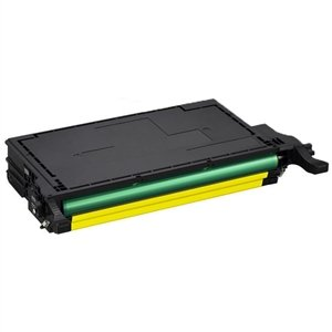 SuppliesOutlet Samsung CLT-Y609S Compatible Toner Cartridge - Yellow - [1 Pack] For CLP-770, CLP-770ND, CLP-775, CLP-775ND