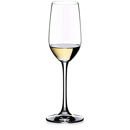 Riedel Vinum Leaded Crystal Tequila Glass, Set of 2