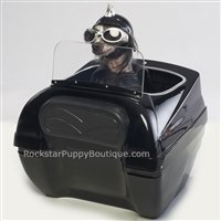 Small Pet Carriers Motorcycle