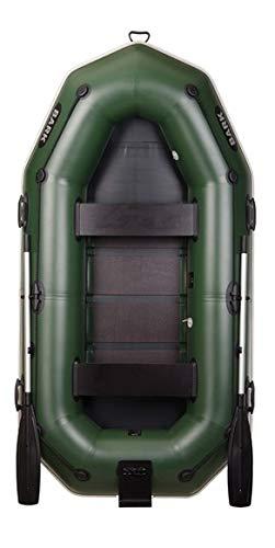 BARK B-270 2,7 m 270 cm Barca Hinchable Bote para 2 Persona Bote ...