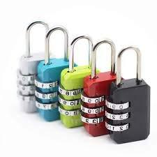 Security Bag Lock 16'' by pzpackaging