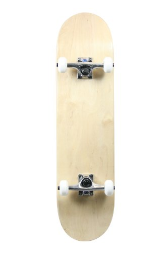 SCSK8 Pro Skateboard Complete Pre-Assembled Graphic/Natural for sale  Delivered anywhere in USA