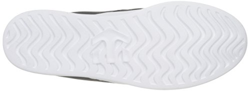 Etnies Mens Jameson Sc Skate Shoe Grigio Scuro / Bianco