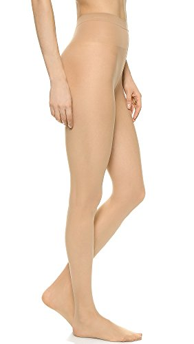 - Wolford Women's Individual 10 Tights, Fairly Light, Tan, X-Small