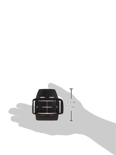 Petzl E78005/Pixadapt accessorio per montaggio Pixa faro su un casco