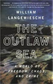 The Outlaw Sea 1st (first) edition Text Only pdf epub
