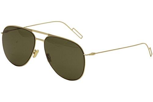 Jean Paul Gaultier Eyeglasses Unisex VJP117M 0568 Silver Havana (Christian Dior Optical Frames)