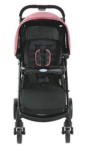 31h19rdKIqL - Graco Verb Stroller   Lightweight Baby Stroller, Tansy