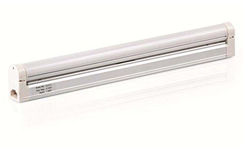 Antares GLX Galaxy High Performance Ultra Slim Dimmable LED Strip Fixture 13 Watt 21″ 5000K 120V AC For Sale