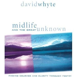 Midlife and the Great Unknown [Abridged, Audiobook] [Audio CD]