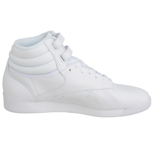 Femme Hi Baskets Freestyle Reebok Mode wRqvxI