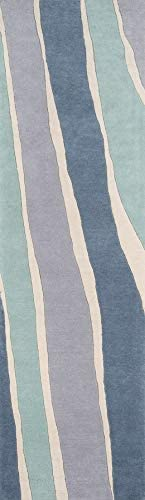 Novogratz Delmar Collection Sorbet Area Rug