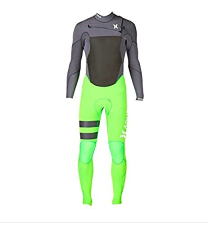 ad6759625b Amazon.com   Hurley Fushion 303 Boys Wetsuits   Sports   Outdoors