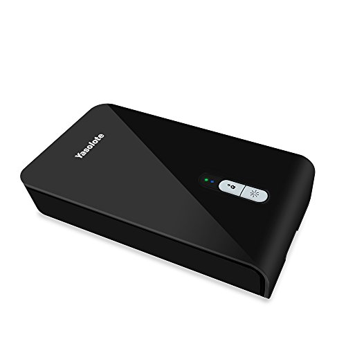 ultraviolet cell phone cleaner - 3
