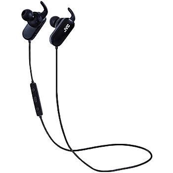 amazon com jvc bluetooth sport for wireless inner ear earphone rh amazon com jvc wireless headphones won't connect jvc wireless headphones setup