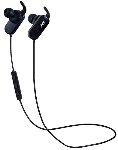 Jvc HA-EBT5 Color Azul - Auriculares in-Ear para transmisión de música: Amazon.es: Electrónica
