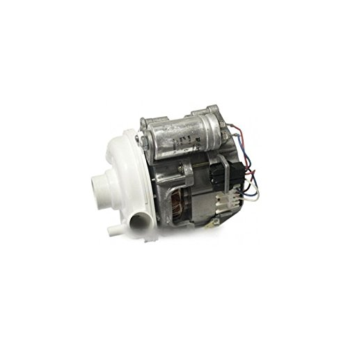 Smeg - Bomba de cyclage Euro/98 Smeg para lavavajillas Smeg ...