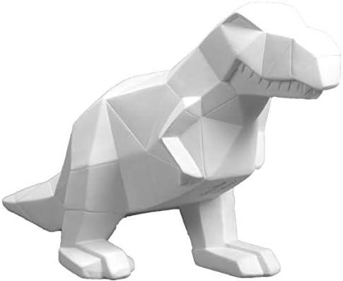 Large Dimensional T-Rex Paint Your Own Ceramic Keepsake