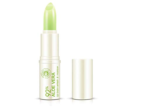 - Aloe Repair Moisturizing Increases Care Plumper Balm Dilute The Lip Wrinkles Exfoliating Full Lips Enhancer Cosmetics