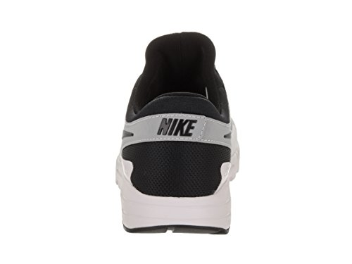 NIKE Women's Air Max Zero White/Black Running Shoe 10.5 Women US by NIKE (Image #3)
