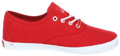 Rosso Kappa Uomo White rot 2010 donna Sneaker Holy red rOqFwOI
