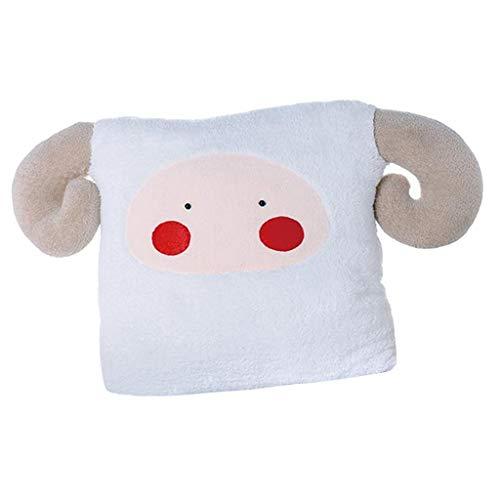 Baosity DIY 牡羊座 枕作成キット ぬいぐるみ おもちゃ 裁縫キット ホームオーナメント キッズギフト