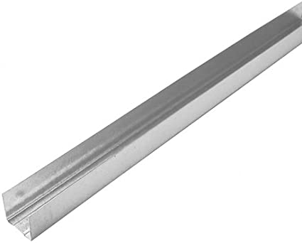 16x 3m UD-Profil 28mm 48m Trockenbauprofil Randprofil Ständerwerk Ständerprofil